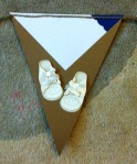baby shoes spacer